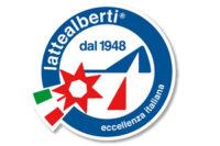 Logo Latte Alberti
