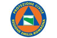 Logo Protezione Civile Emilia Romagna